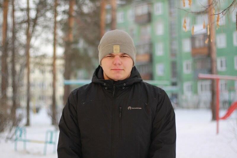 В Иркутске сотрудники полиции наградили граждан за помощь в раскрытии преступлений, фото-2