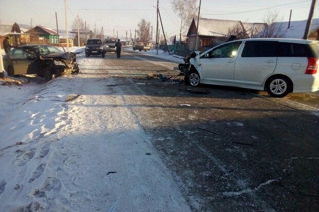19 иркутян погибли в ДТП за неделю, фото-1