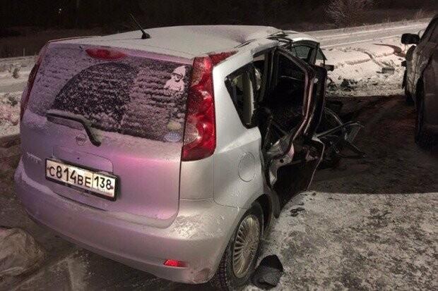 19 иркутян погибли в ДТП за неделю, фото-2