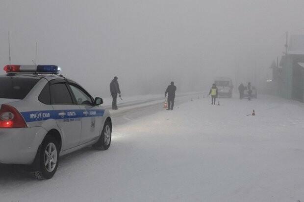 19 иркутян погибли в ДТП за неделю, фото-3