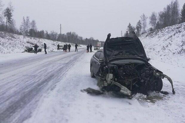 19 иркутян погибли в ДТП за неделю, фото-6