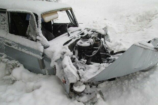 19 иркутян погибли в ДТП за неделю, фото-8