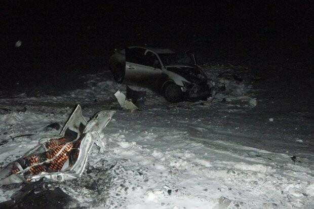 19 иркутян погибли в ДТП за неделю, фото-12