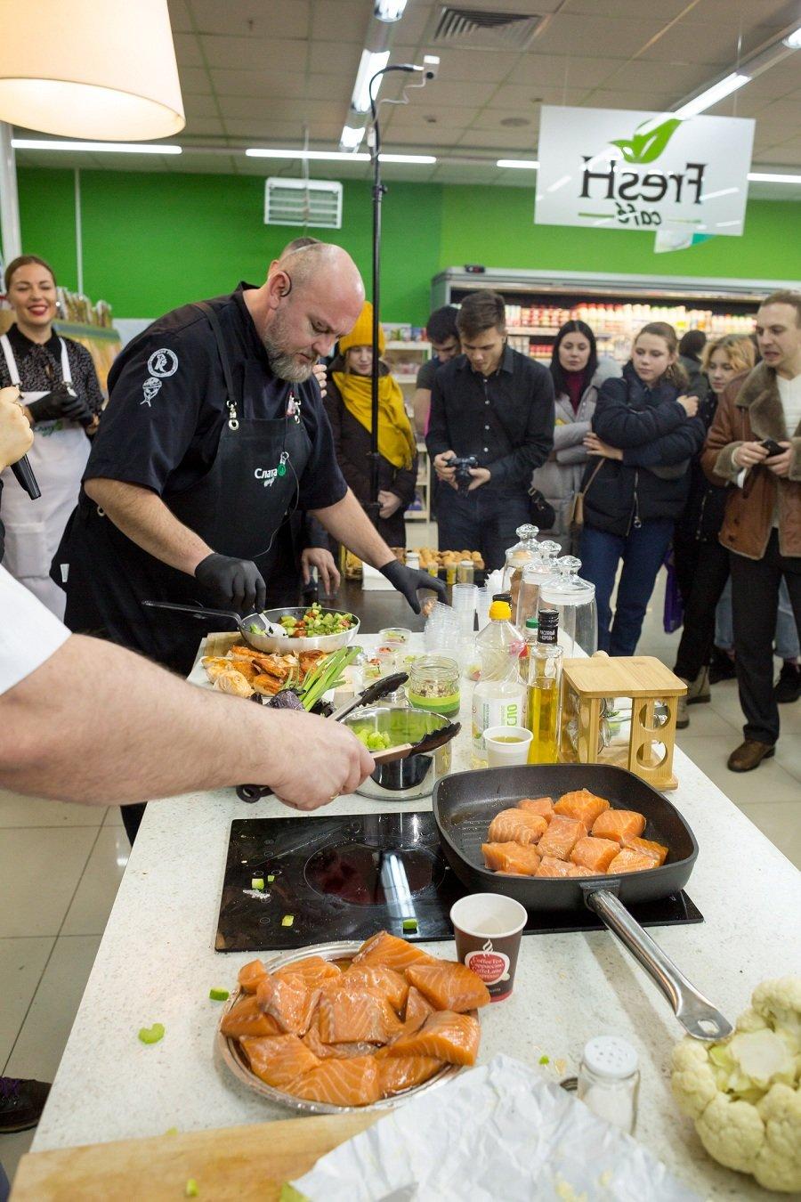 Гастрономический прорыв обещает жителям Иркутска торговая сеть «Слата», фото-1